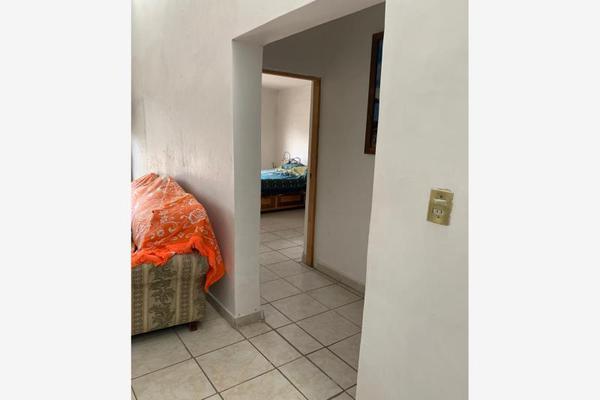 Foto de casa en venta en s/n , azteca, guadalupe, nuevo león, 19157859 No. 11