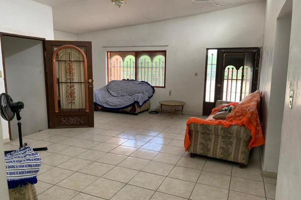 Foto de casa en venta en s/n , azteca, guadalupe, nuevo león, 19157859 No. 12