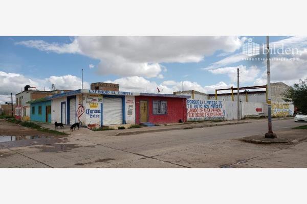 Foto de terreno comercial en venta en s/n , aztlán, durango, durango, 14743412 No. 01