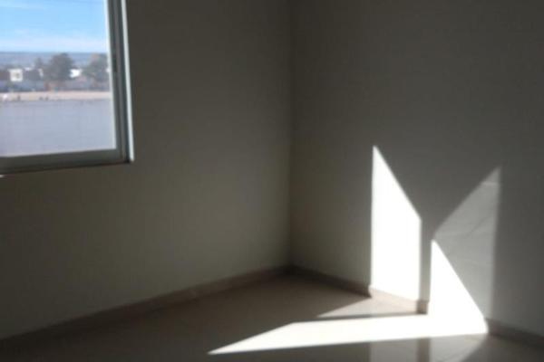 Foto de casa en venta en s/n , aztlán, durango, durango, 9963085 No. 05