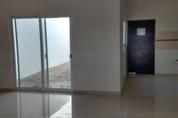 Foto de casa en venta en s/n , aztlán, durango, durango, 9963085 No. 08