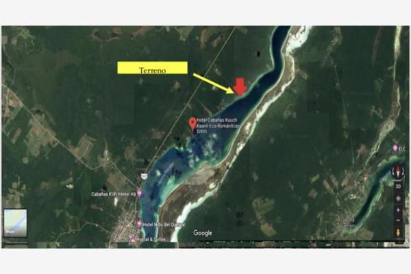 Foto de terreno habitacional en venta en s/n , bacalar, bacalar, quintana roo, 10152006 No. 06