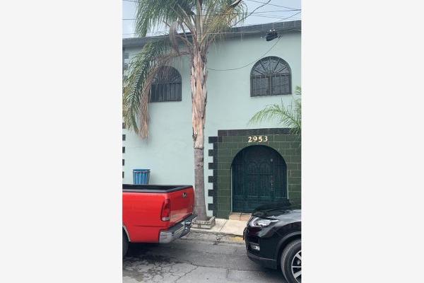 Foto de casa en venta en s/n , balcones de altavista, monterrey, nuevo león, 9974967 No. 01