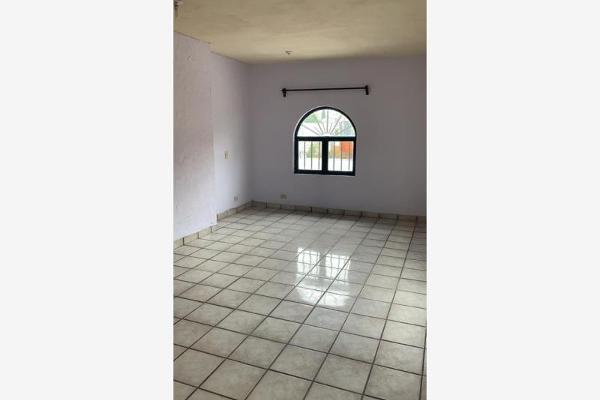 Foto de casa en venta en s/n , balcones de altavista, monterrey, nuevo león, 9974967 No. 17