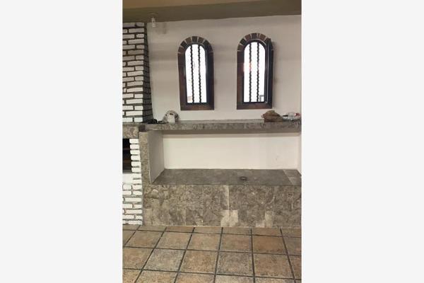 Foto de casa en venta en s/n , balcones de altavista, monterrey, nuevo león, 9974967 No. 20