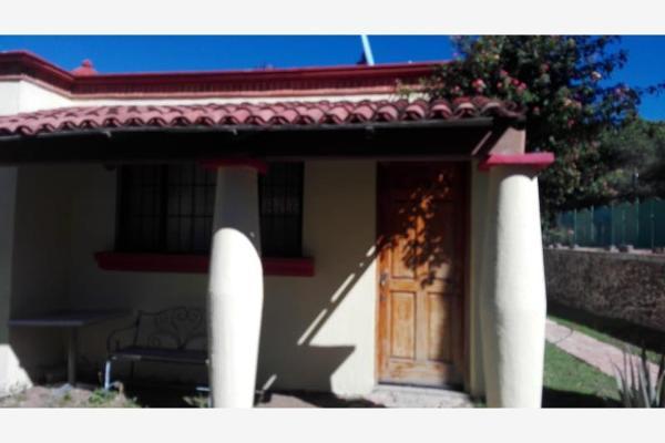 Foto de casa en venta en sn , balcones de tequisquiapan, tequisquiapan, querétaro, 9958253 No. 01