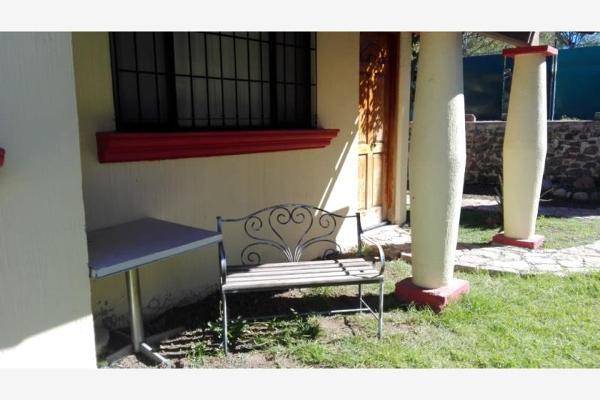 Foto de casa en venta en sn , balcones de tequisquiapan, tequisquiapan, querétaro, 9958253 No. 02