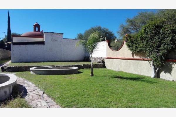 Foto de casa en venta en sn , balcones de tequisquiapan, tequisquiapan, querétaro, 9958253 No. 04