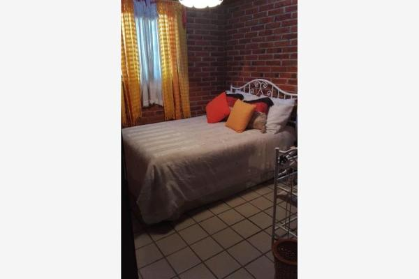 Foto de casa en venta en sn , balcones de tequisquiapan, tequisquiapan, querétaro, 9958253 No. 14