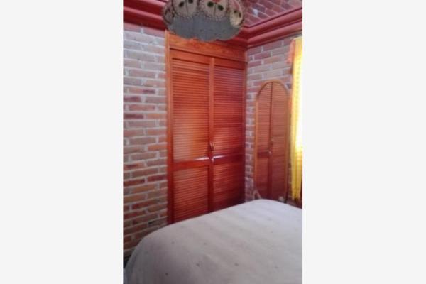 Foto de casa en venta en sn , balcones de tequisquiapan, tequisquiapan, querétaro, 9958253 No. 17