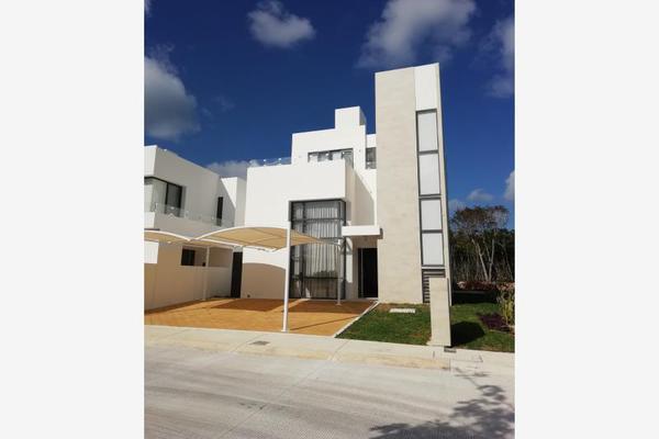 Foto de casa en venta en s/n , bali, solidaridad, quintana roo, 9974016 No. 01