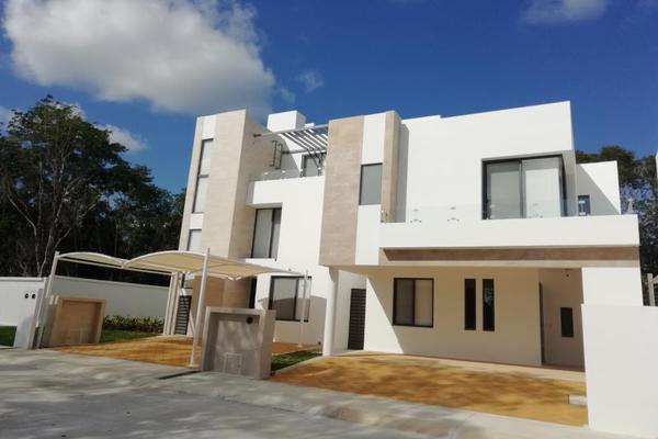 Foto de casa en venta en s/n , bali, solidaridad, quintana roo, 9974016 No. 02