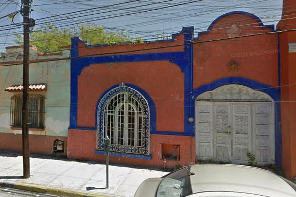 Foto de casa en venta en s/n , barrio antiguo cd. solidaridad, monterrey, nuevo león, 9955230 No. 01