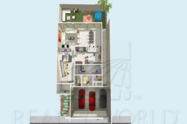 Foto de casa en venta en s/n , barrio santa isabel, monterrey, nuevo león, 4679508 No. 04