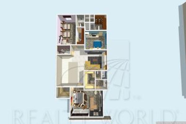 Foto de casa en venta en s/n , barrio santa isabel, monterrey, nuevo león, 4679508 No. 05
