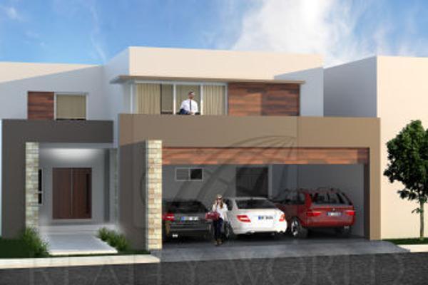 Foto de casa en venta en s/n , barrio santa isabel, monterrey, nuevo león, 4679508 No. 09