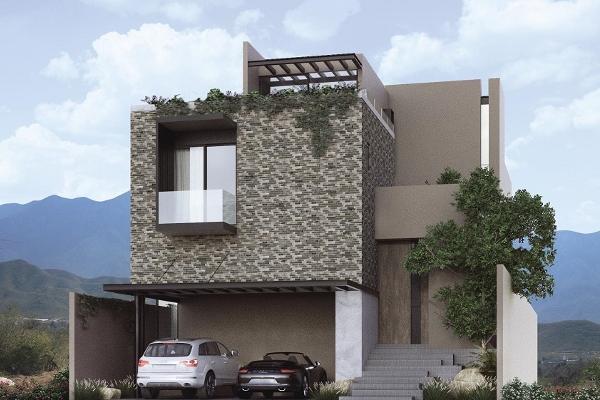 Foto de casa en venta en s/n , barrio santa isabel, monterrey, nuevo león, 9956420 No. 01
