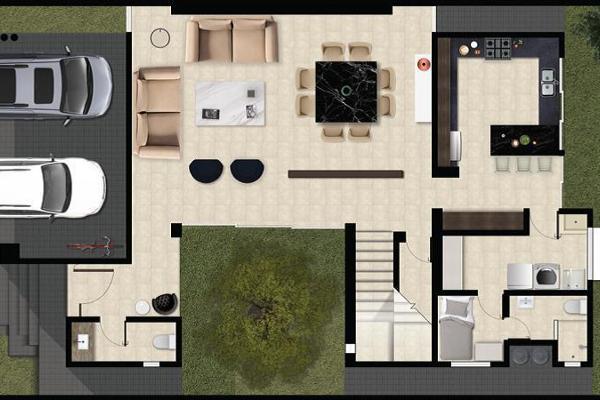 Foto de casa en venta en s/n , barrio santa isabel, monterrey, nuevo león, 9956420 No. 02