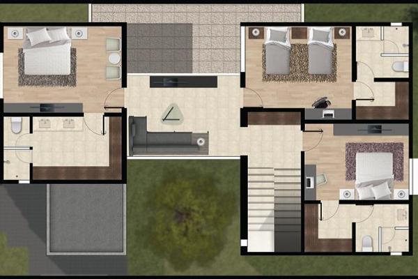 Foto de casa en venta en s/n , barrio santa isabel, monterrey, nuevo león, 9956420 No. 04