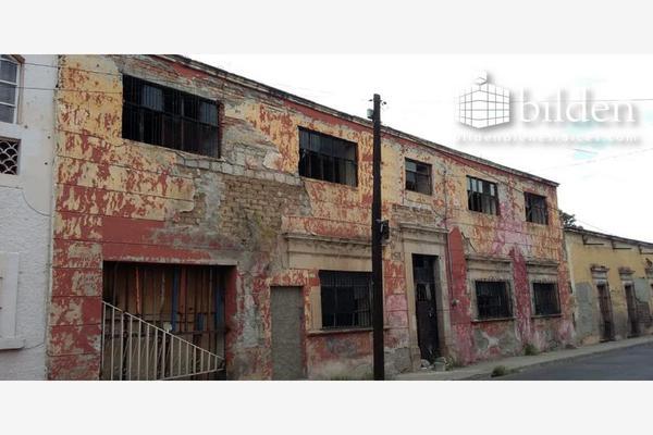 Foto de terreno habitacional en venta en s/n , barrio tierra blanca, durango, durango, 9254826 No. 01