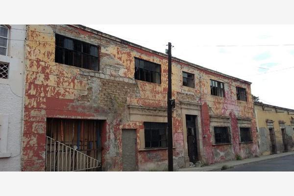 Foto de terreno habitacional en venta en s/n , barrio tierra blanca, durango, durango, 9254826 No. 02
