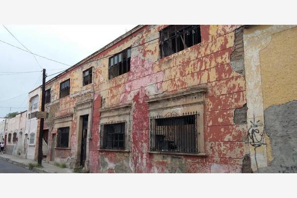 Foto de terreno habitacional en venta en s/n , barrio tierra blanca, durango, durango, 9254826 No. 03