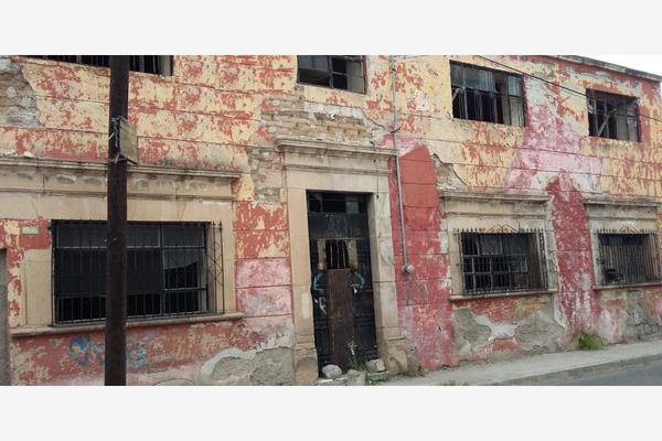 Foto de terreno habitacional en venta en s/n , barrio tierra blanca, durango, durango, 9254826 No. 04