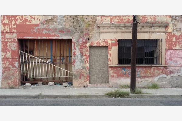 Foto de terreno habitacional en venta en s/n , barrio tierra blanca, durango, durango, 9254826 No. 05