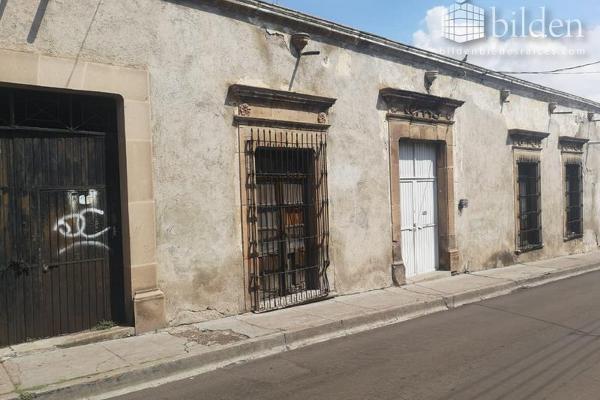 Foto de casa en venta en s/n , barrio tierra blanca, durango, durango, 9952432 No. 01