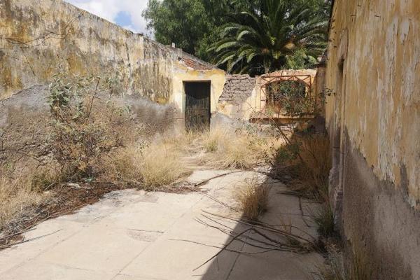 Foto de casa en venta en s/n , barrio tierra blanca, durango, durango, 9952432 No. 16