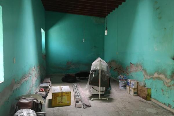 Foto de casa en venta en s/n , barrio tierra blanca, durango, durango, 9952432 No. 17