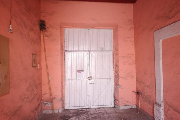 Foto de casa en venta en s/n , barrio tierra blanca, durango, durango, 9952432 No. 20