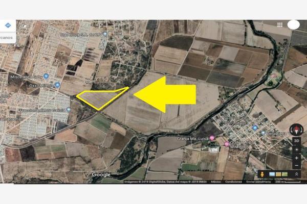 Foto de terreno habitacional en venta en s/n , benito juárez, durango, durango, 10173665 No. 01