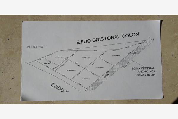 Foto de terreno habitacional en venta en s/n , benito juárez, durango, durango, 10173665 No. 03