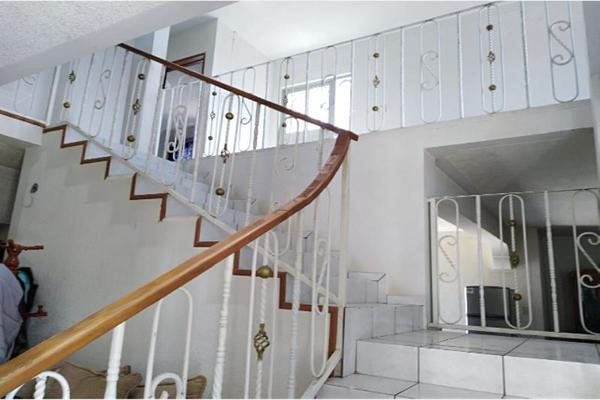 Foto de casa en venta en sn , benito juárez, durango, durango, 8184773 No. 03