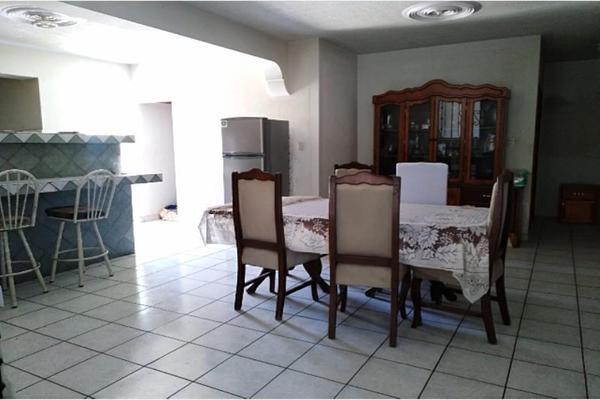Foto de casa en venta en sn , benito juárez, durango, durango, 8184773 No. 05