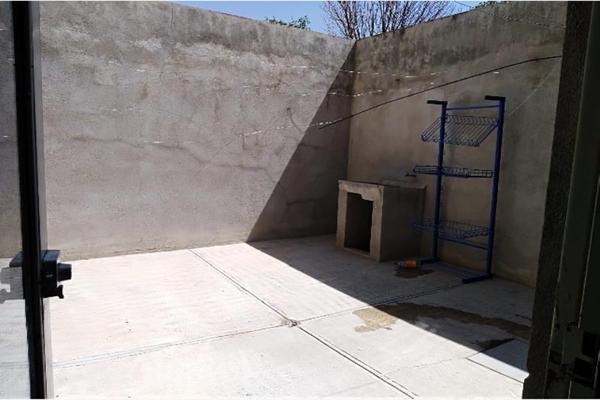 Foto de casa en venta en sn , benito juárez, durango, durango, 8184773 No. 06