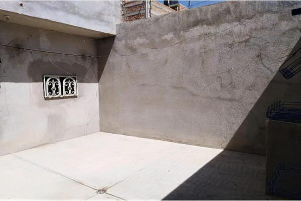Foto de casa en venta en sn , benito juárez, durango, durango, 8184773 No. 07