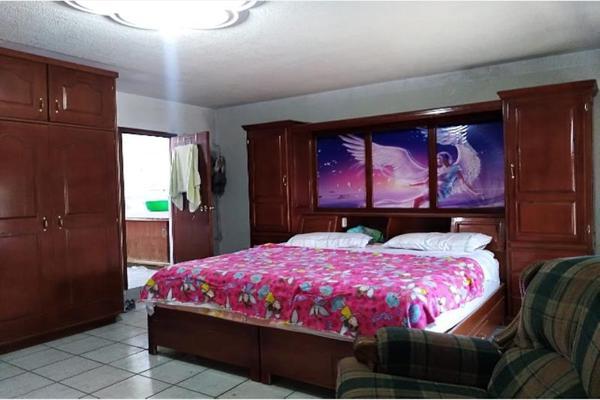 Foto de casa en venta en sn , benito juárez, durango, durango, 8184773 No. 08