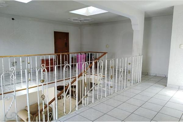 Foto de casa en venta en sn , benito juárez, durango, durango, 8184773 No. 09