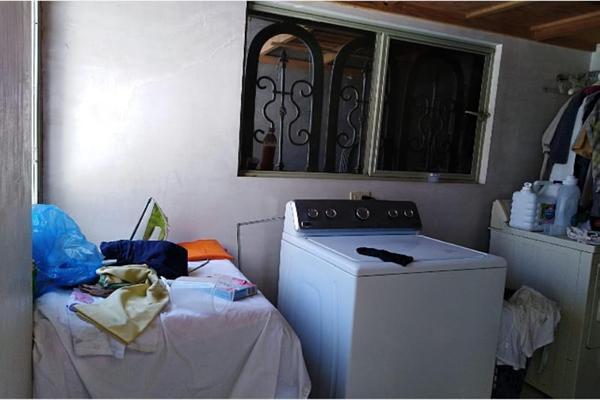 Foto de casa en venta en sn , benito juárez, durango, durango, 8184773 No. 13