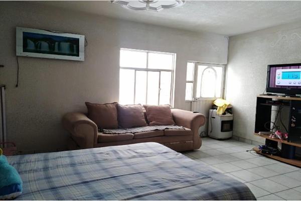 Foto de casa en venta en sn , benito juárez, durango, durango, 8184773 No. 14
