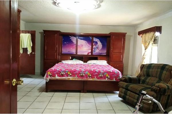 Foto de casa en venta en sn , benito juárez, durango, durango, 8184773 No. 17