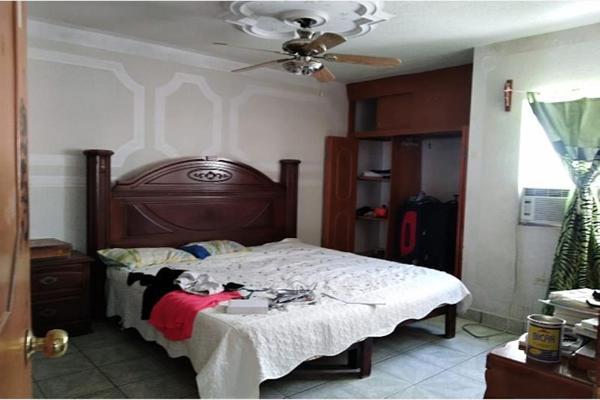 Foto de casa en venta en sn , benito juárez, durango, durango, 8184773 No. 18