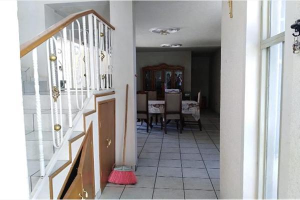 Foto de casa en venta en sn , benito juárez, durango, durango, 8184773 No. 19