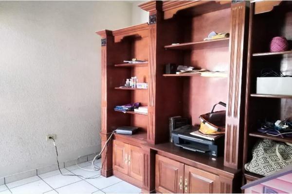 Foto de casa en venta en sn , benito juárez, durango, durango, 8184773 No. 20
