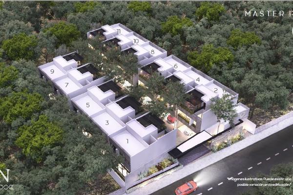 Foto de casa en venta en s/n , benito juárez nte, mérida, yucatán, 9952344 No. 02