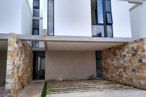 Foto de casa en condominio en venta en s/n , benito juárez nte, mérida, yucatán, 9965343 No. 02