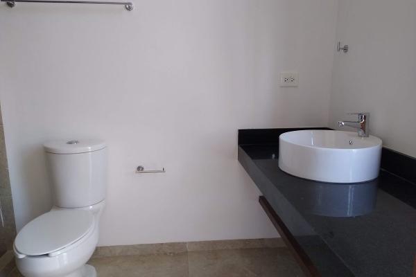 Foto de casa en condominio en venta en s/n , benito juárez nte, mérida, yucatán, 9965343 No. 03