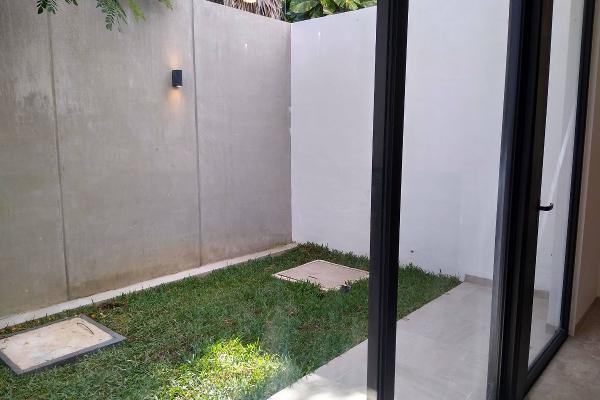 Foto de casa en condominio en venta en s/n , benito juárez nte, mérida, yucatán, 9965343 No. 05